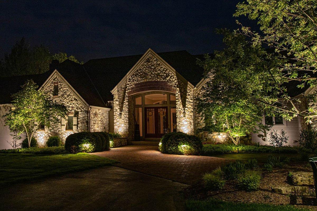 Night Owl Landscape Lighting Outdoor Lighting Near You