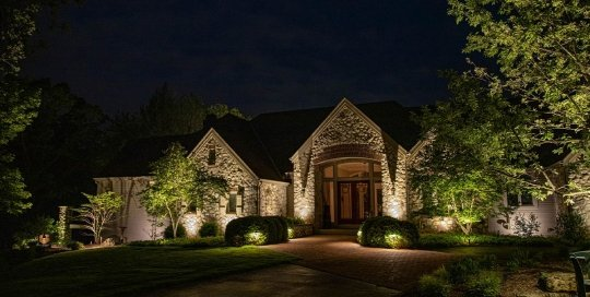 Night Owl Landscape Lighting