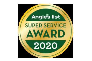 landscape lighting night owl milwaukee waukesha home angieslist super service award 2020