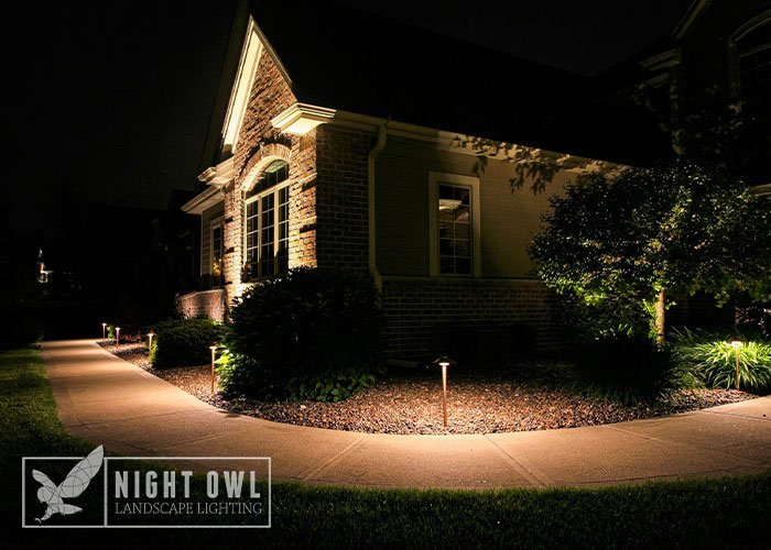 maintenance on landscape lighting systems will keep your professional design in perfect shape for years